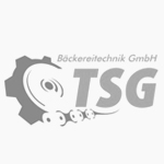 Клиент: TSG Beackereitechnik